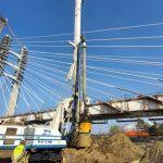 Proiecte de infrastructura rutiera si de cai ferate