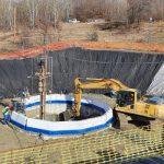 Proiecte de mediu pentru industria petroliera